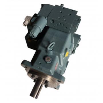 Yuken A145-F-R-04-H-A-S-A-60366      Piston pump