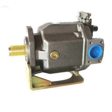 PAKER F12-060-MF-IV-D-000-000-0 Piston Pump