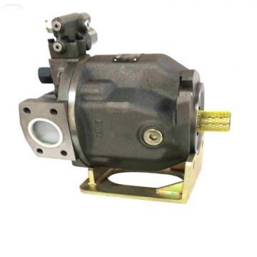 PAKER 50T-17-FR-1 Piston Pump