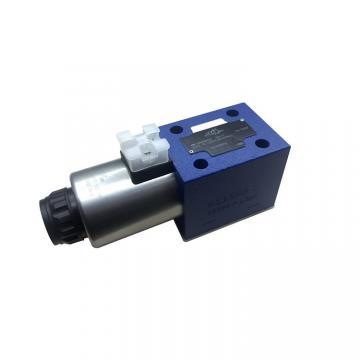 Rexroth WE10......5X/HG24N9K4/M Solenoid directional valve