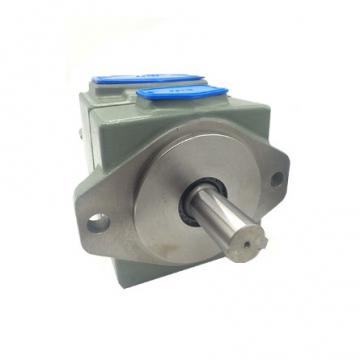 Yuken PV2R4-237-F-RAA-30  single Vane pump