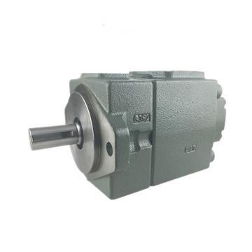 Yuken PV2R14-8-136-F-RAAA-31 Double Vane pump