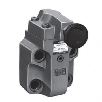 Yuken MPA-01-*-40 pressure valve