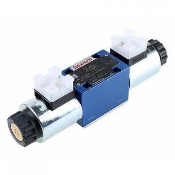 Rexroth S8A1.0 check valve