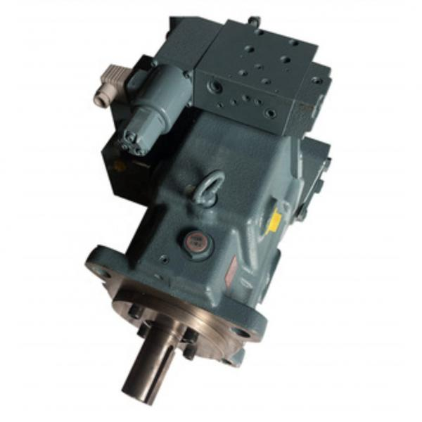 Yuken A56-F-R-01-C-S-K-32 Piston pump #1 image