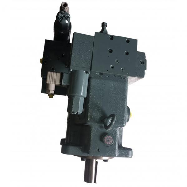 Yuken A37-L-R-01-C-S-K-32 Piston pump #1 image