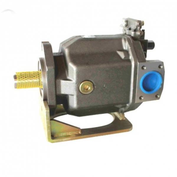 PAKER CB-B4 Piston Pump #2 image