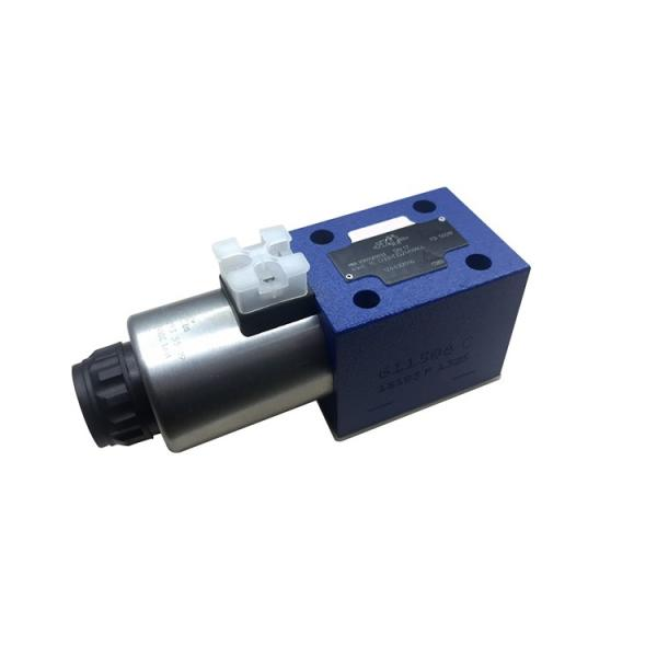 Rexroth 4WE10F3X/CG24N9K4 Solenoid directional valve #1 image