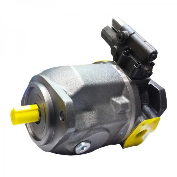 Rexroth A10VSO71DFLR/31R-PPA12N00 Piston Pump #1 image