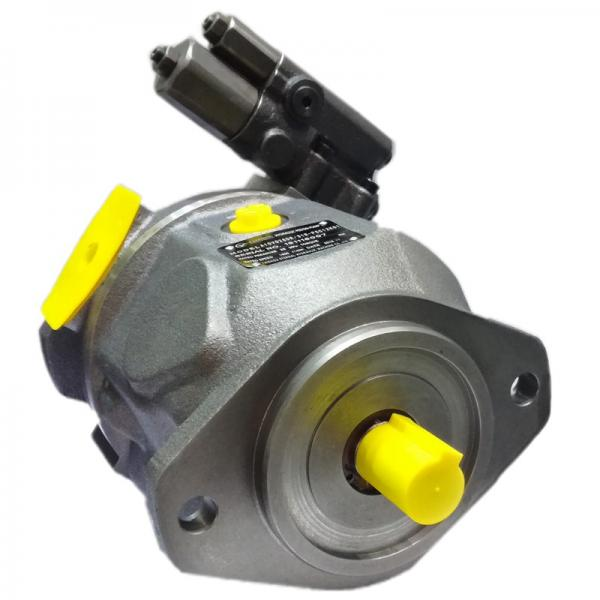 Rexroth A10VSO18DR/31R-PPA12N00 Piston Pump #2 image