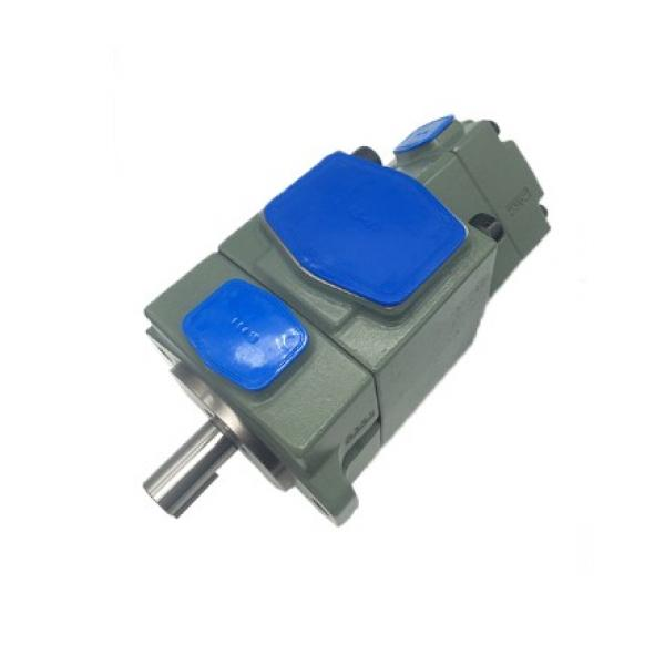 Yuken PV2R2-59-F-RAB-4222   single Vane pump #1 image