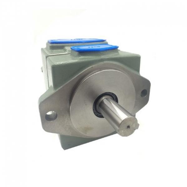 Yuken PV2R2-47-F-LAB-4222  single Vane pump #1 image