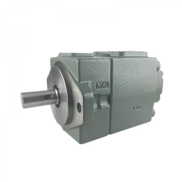 Yuken PV2R34-85-136-F-RAAA-31 Double Vane pump #1 image