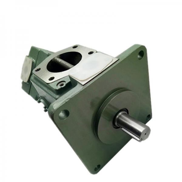 Yuken PV2R13-8-76-F-RAAA-41 Double Vane pump #1 image