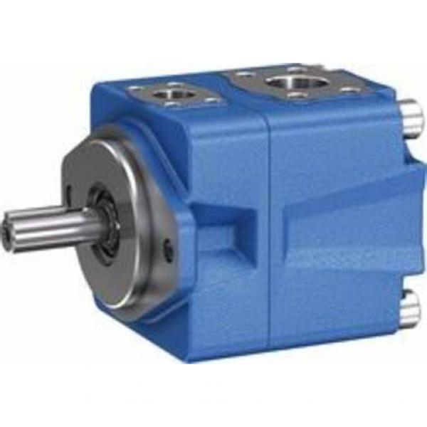 Rexroth R901050795 PVV54-1X/183-069RA15UUMC Vane pump #1 image