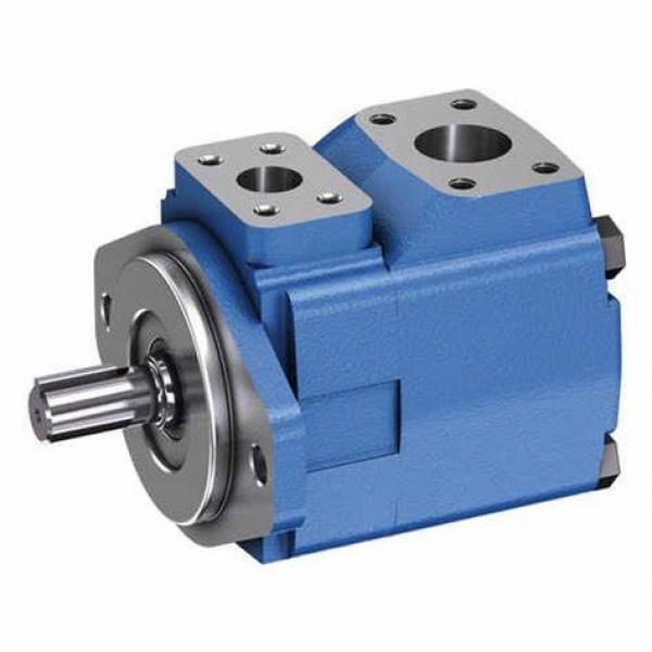 Rexroth R901075202 PVV42-1X/113-055RA15UUMC Vane pump #2 image