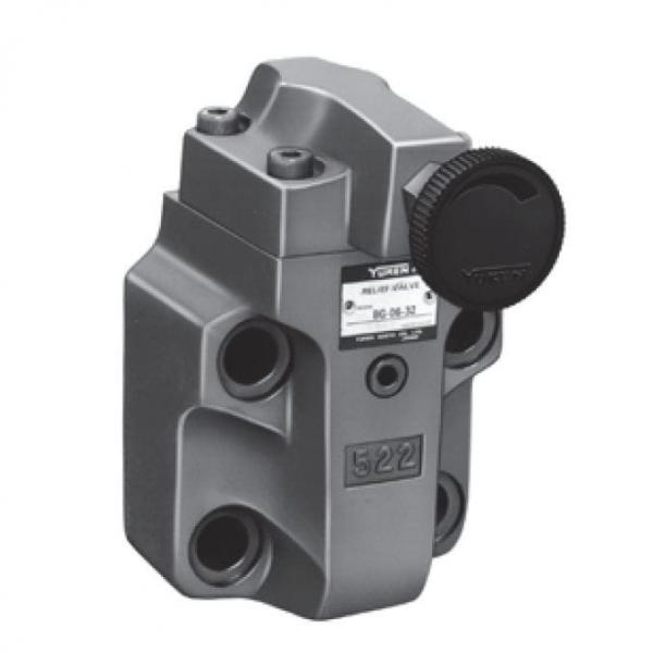 Yuken MHB-03-*-20 pressure valve #1 image