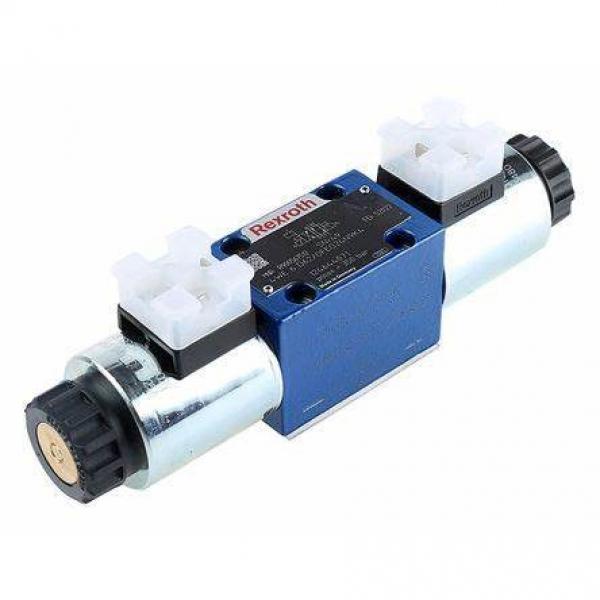 Rexroth SV30PB1-4X/ check valve #2 image