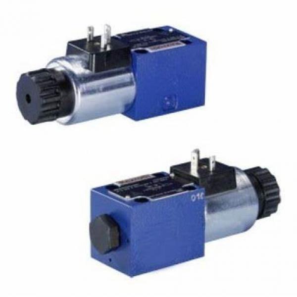 Rexroth M-SR20KE check valve #2 image